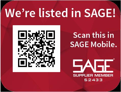 sage 52433