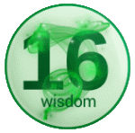 wisdom 16