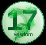 wisdom 17