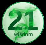 wisdom 21