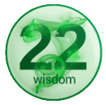 wisdom 22