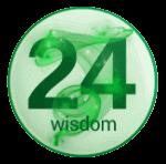 wisdom 24