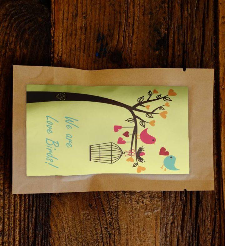 Tree of Love 1