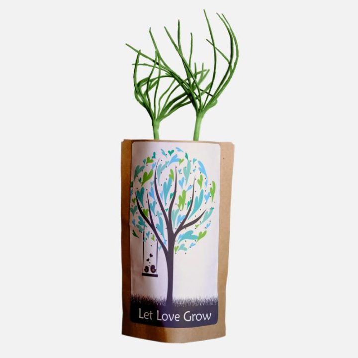 Let Love Grow by Caroline Holder 1