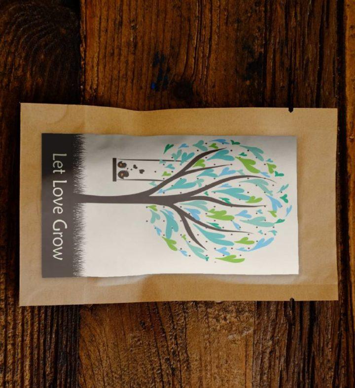 Let Love Grow by Caroline Holder 2