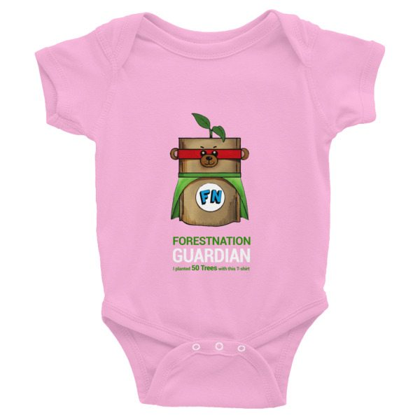 Infant Bodysuit 4