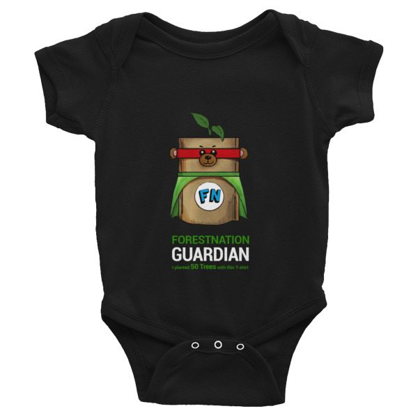 Infant Bodysuit 1