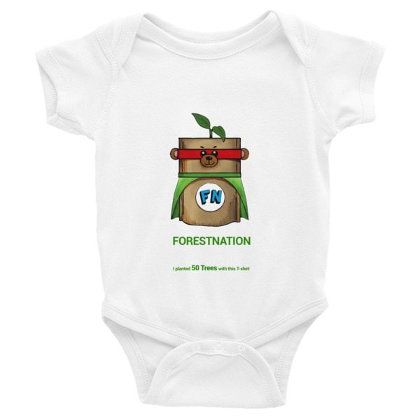 Infant Bodysuit 3