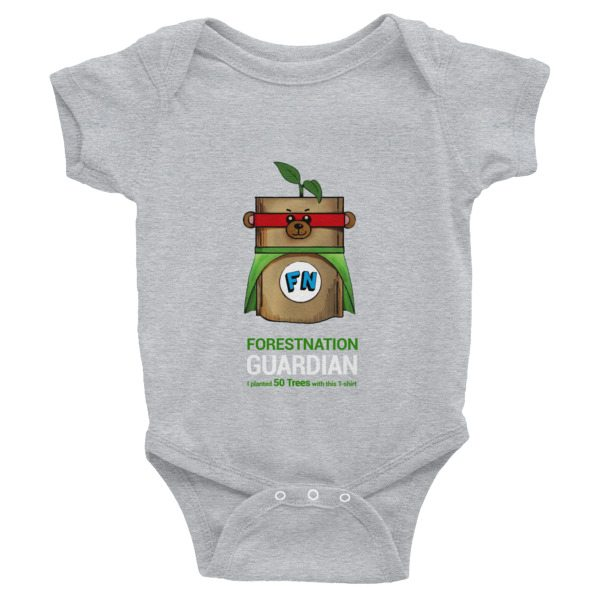 Infant Bodysuit 2