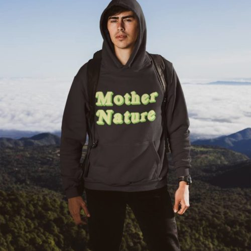 Mother Nature Sweat Men
