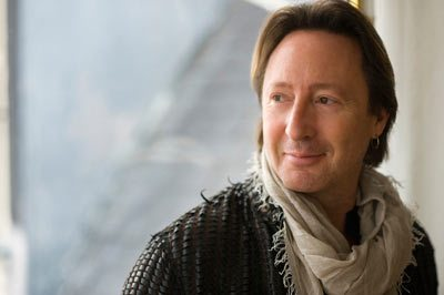 Julian Lennon Imagine ForestNation
