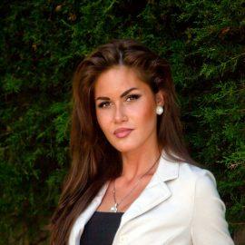 Sanya Lazic