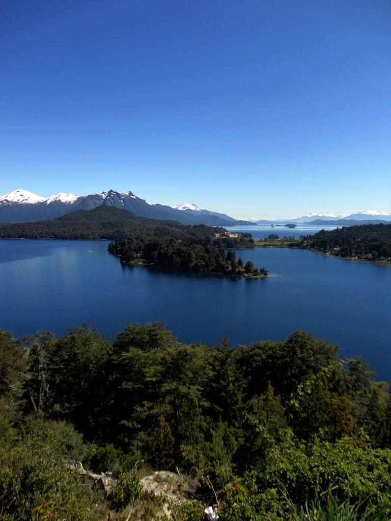 Nahuel-Huapi-Lake