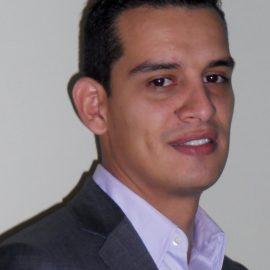 Oscar E Ibañez