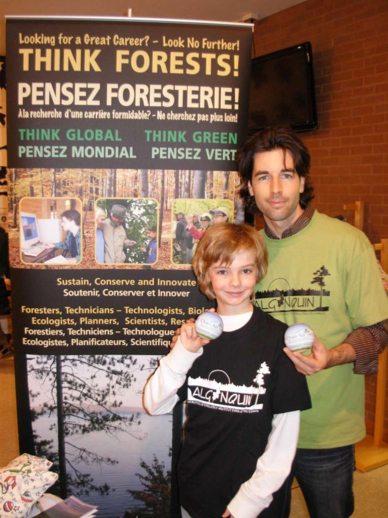 David Noble Mackenzie Willis ForestNation