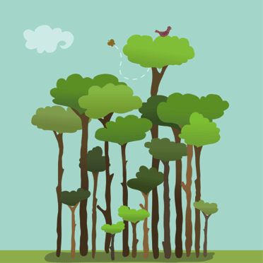importance and value of trees