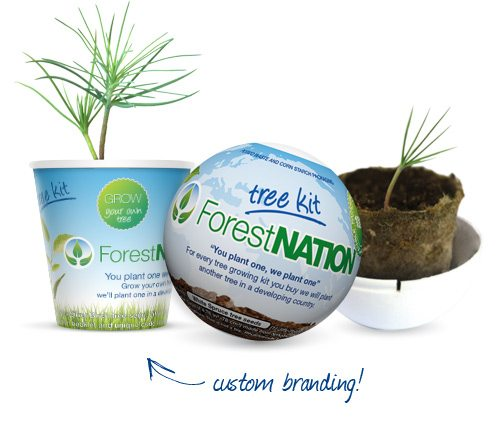 ForestNation Promotional Product