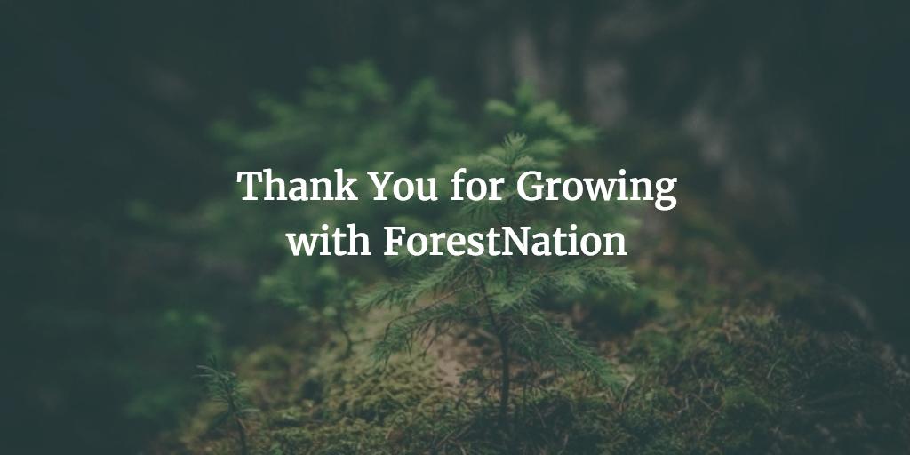 ForestNation V1