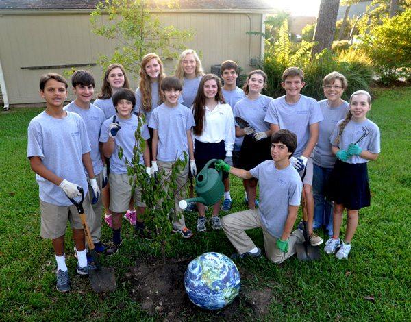 School Fundraising ForestNation