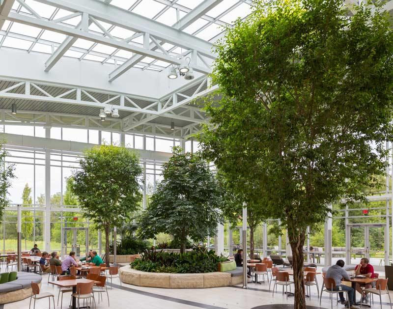 Workiva Atrium