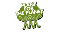 plant for the planet forest logo