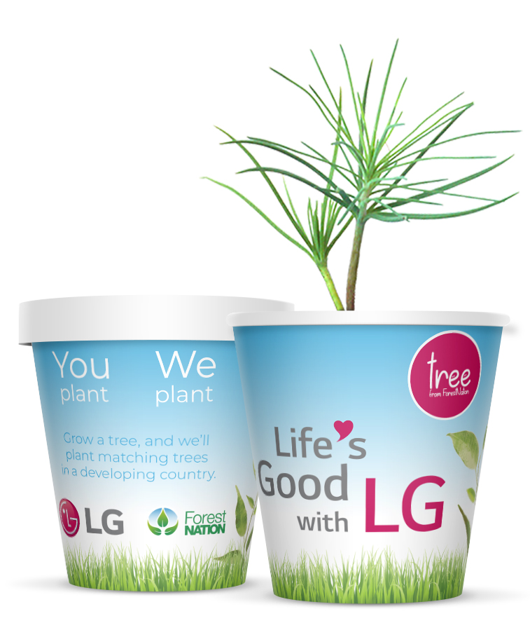 LG Tree Kits 3 design