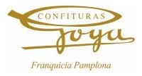 logo confituras goya franquicia pamplona forest