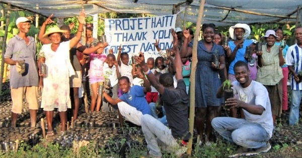 project haiti fn