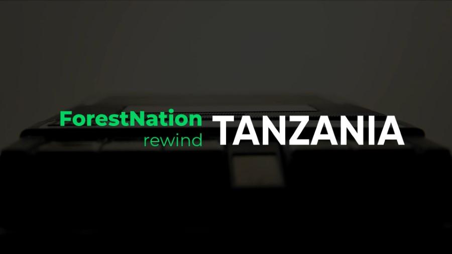 FN rewind Tanzania