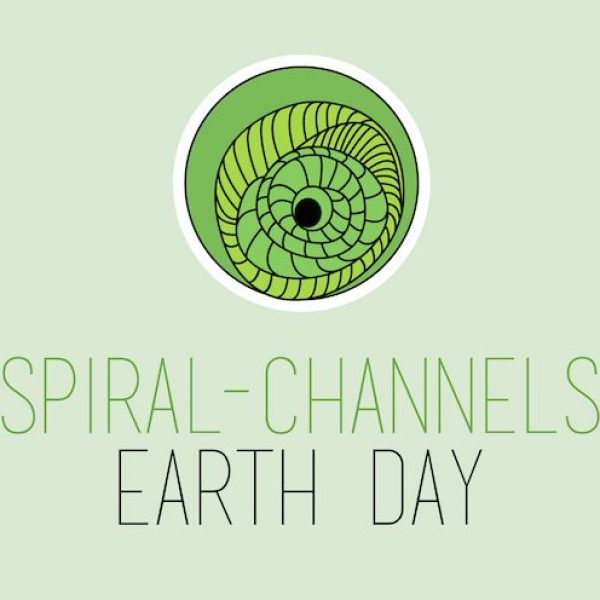SPIRAL - CHANNELS EARTH DAY 15 small